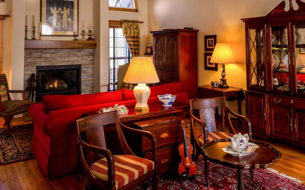 Restauro mobili e sedie
